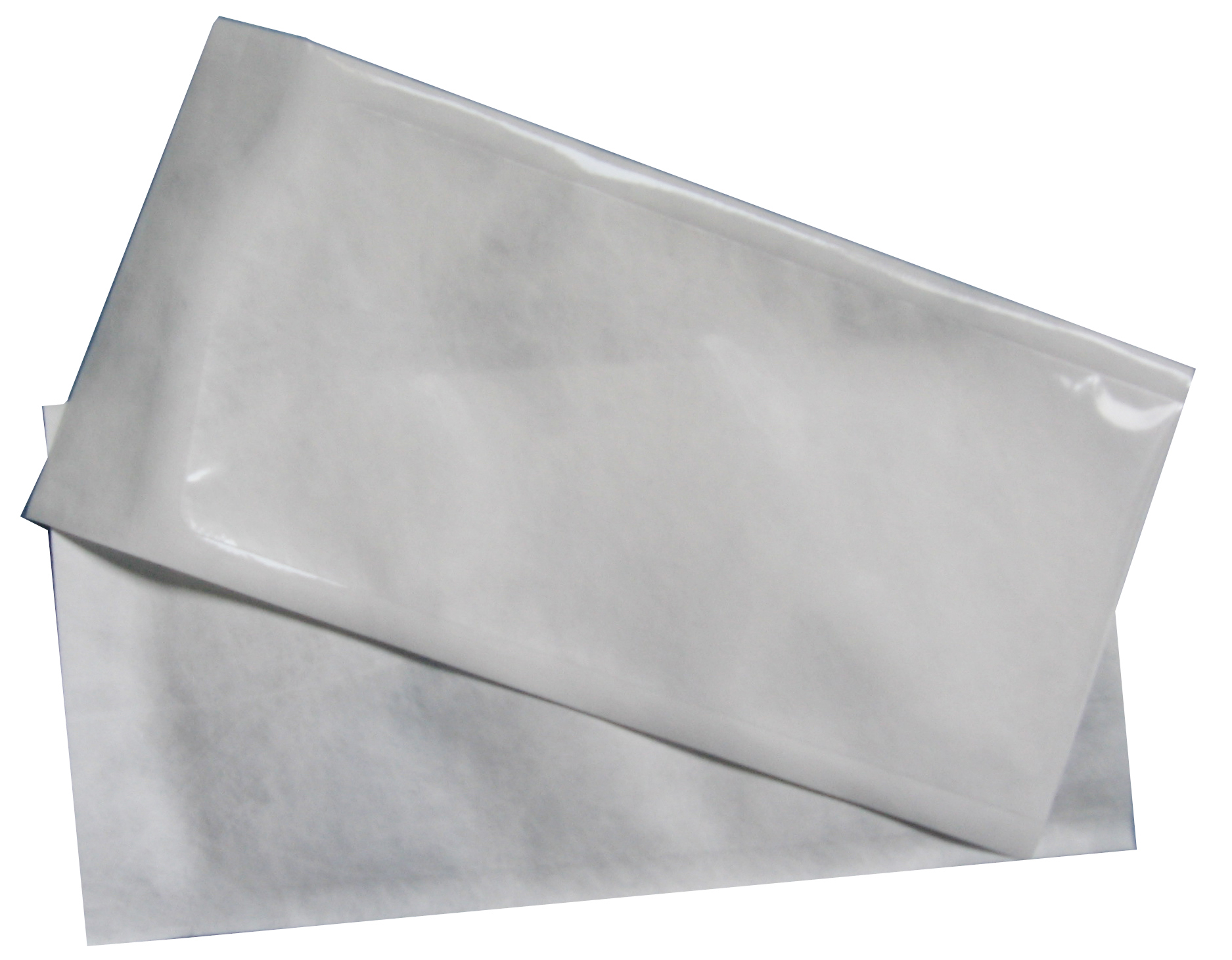 Tyvek Breathable Pouches