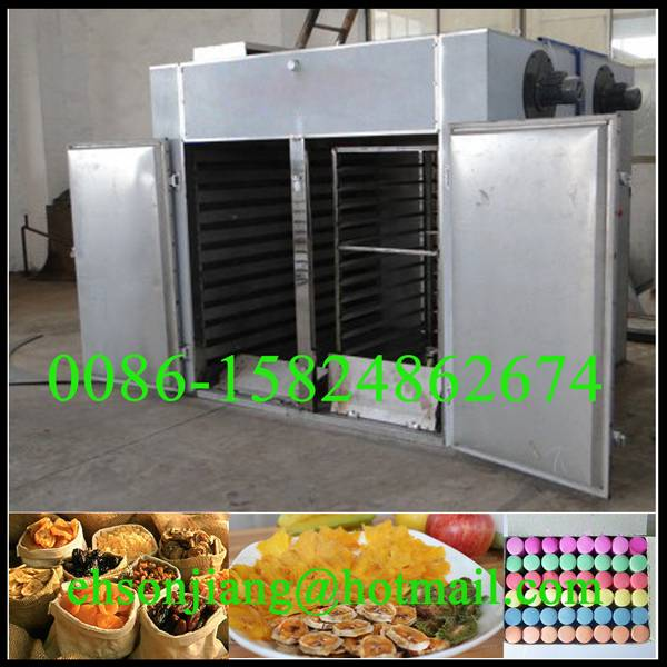 Industrial Vegetable and Fruit Dehydrator Fish Drying Machine/electric small fruit drying machine/ c