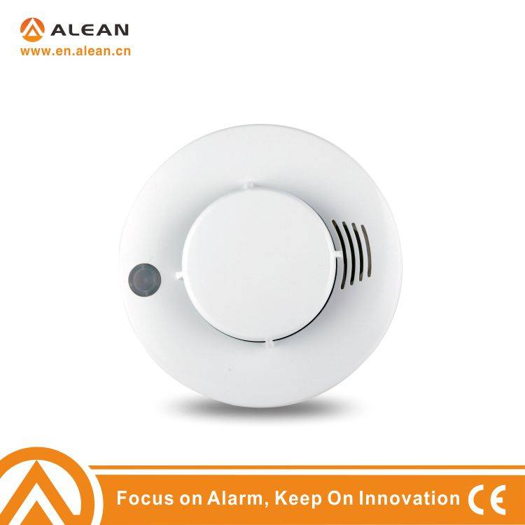 Fire alarm Photoelectric beam smoke detector