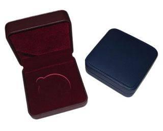 Velvet gold pieces box,gold pieces box,velvet gift box