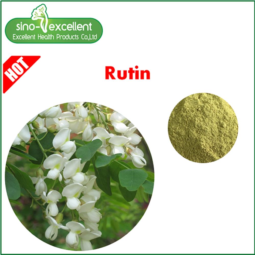 Sophora Japonica flower Extract Rutin