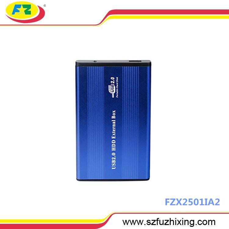 SATA HDD Enclosure USB 2.0