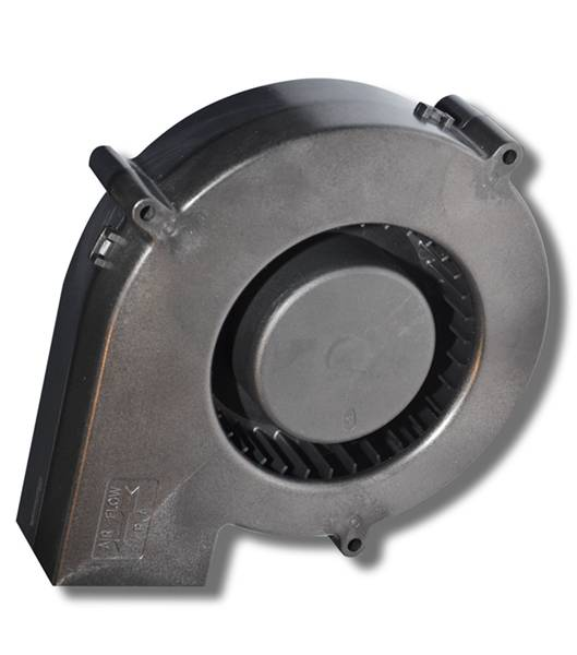 145*136*40mm Customized DC Blower Fan FDB(S)1454-H 12/24/48V Two ball & Sleeve Bearing Cooling Blowe