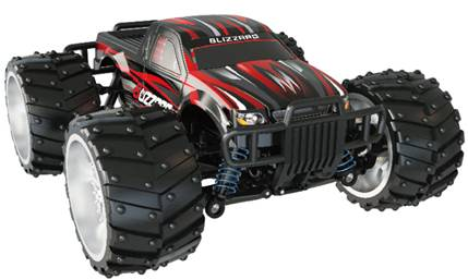 2.4g 4wd unverial 1/16 electric radio control vehicles