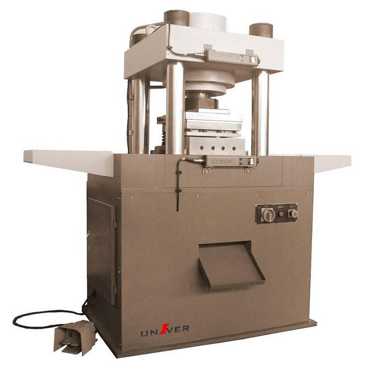 UNITEST-I Dumbbell Specimen Blanking Machine