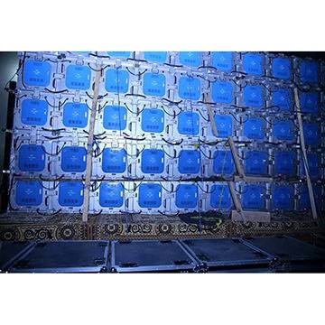 Indoor/Outdoor P3/P3.91/P4/P4.8/P6/P6.25/P8 Rental LED Screen
