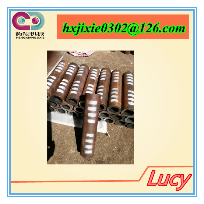 cold stamping rebar coupler to connect steel bars in construction