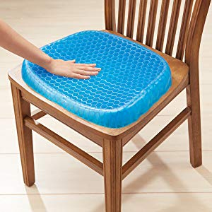 egg sitter suport cushion seat cushion with Non-slip cover