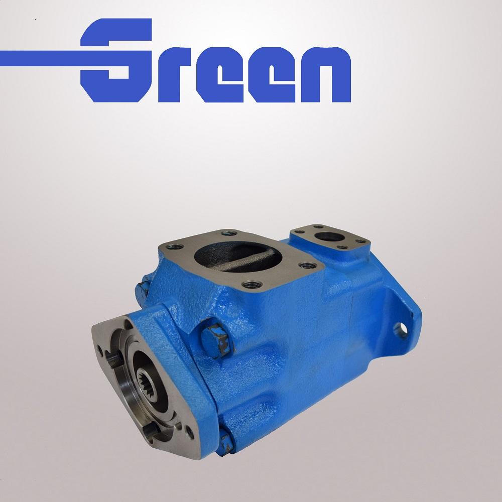 VQT series 25VQT 35VQT 45VQT 3525VQT 4525VQTvane pump for hydraulic system