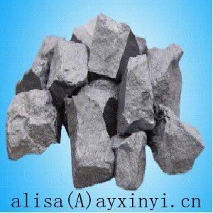 Calcium Silicon Manganese Deoxidizer Desulfurizer steelmaking CaSiMg Alloy
