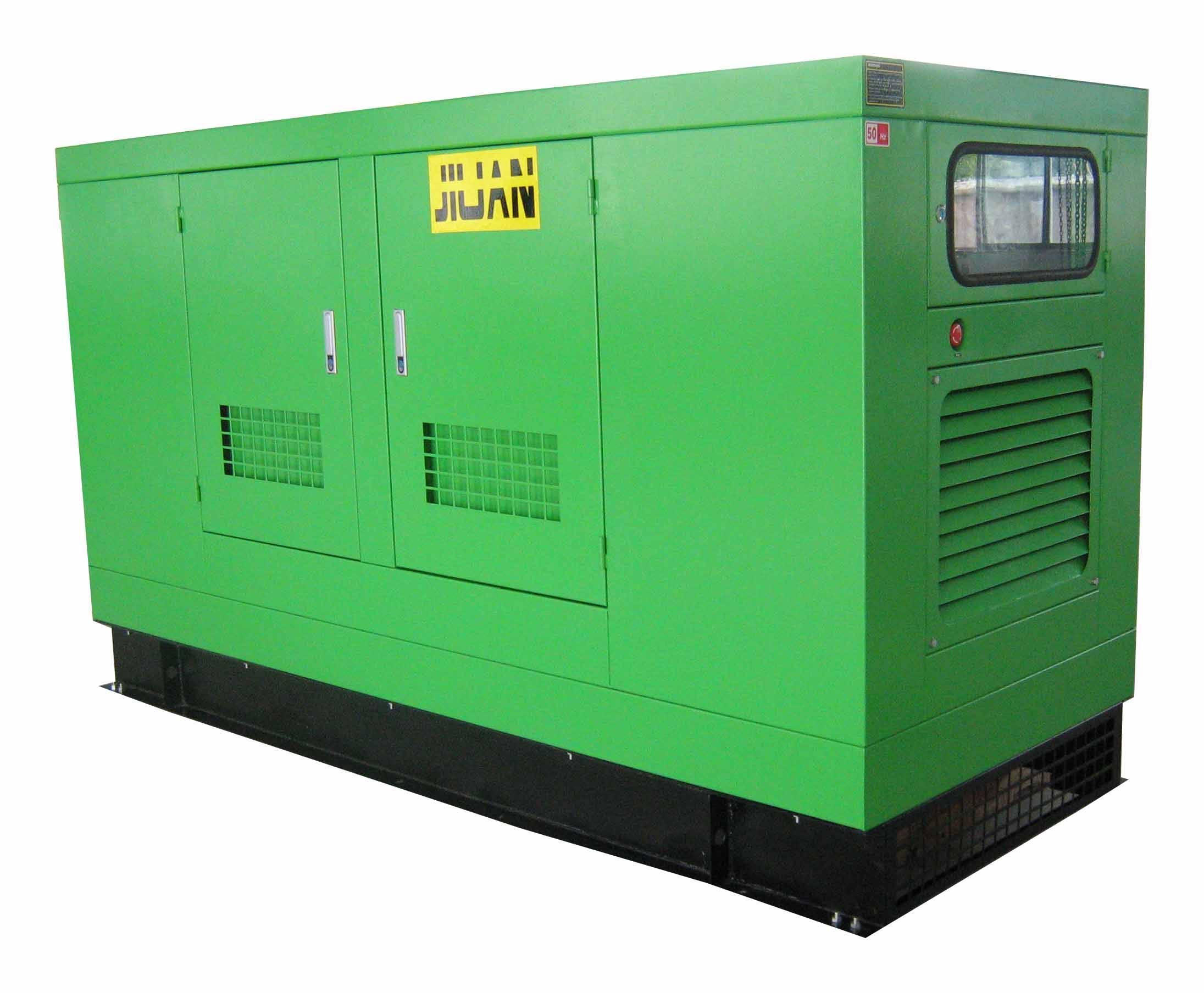150kw silent diesel generator CD-W150KW