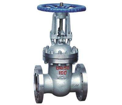 Gate valve-ZH02