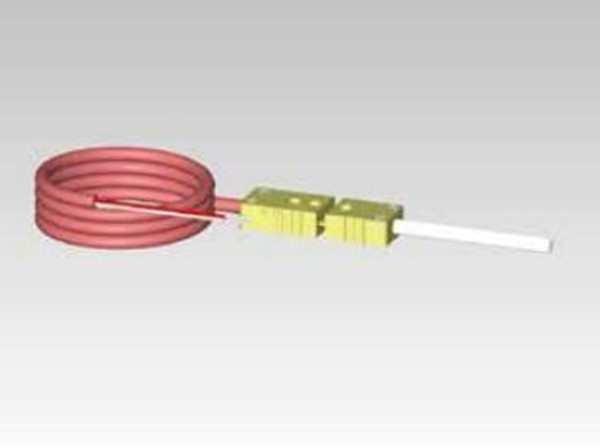 RTD temperature probes with male and female plug(TM1201)