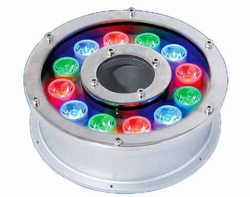 Under-water LED Lighting - WF type