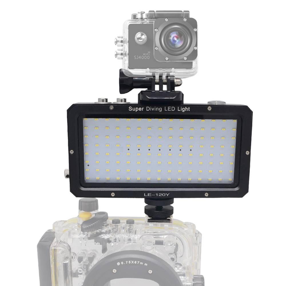 Mcoplus Waterproof LED Light