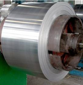 321/304/201/430 Cold Rolled Stainless Steel Coil