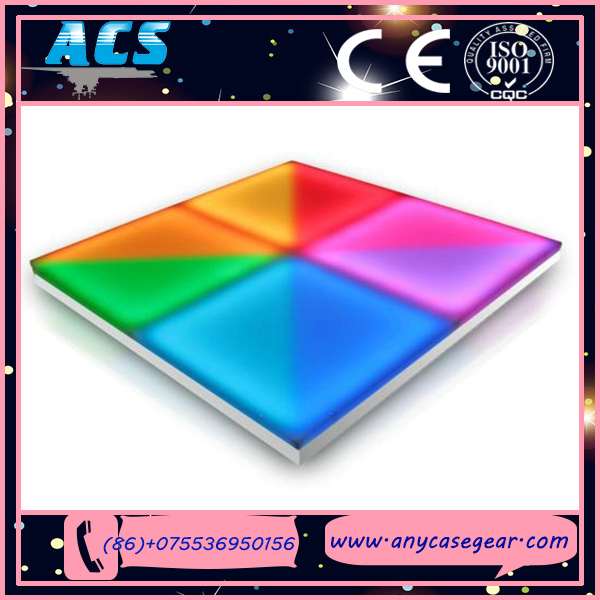 wedding or events 3D dance floor,digital dance floor,wooden dance floor,led starlit dance floor