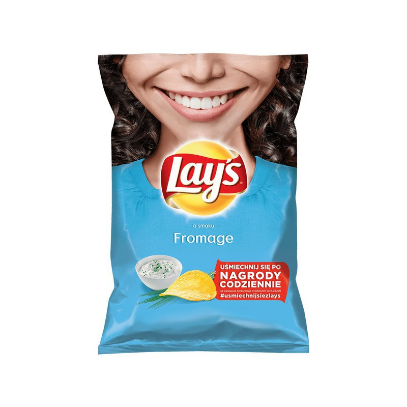 Lays Fromage Papryka 150g Pringles 165g 40g Nestle Nesquik 250g