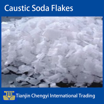 China supplier high quality caustic soda for flake 99% price
