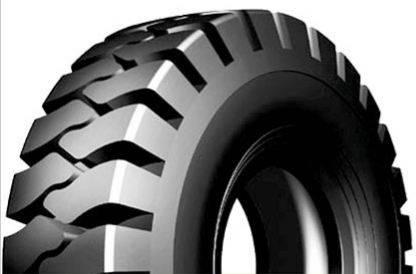 E-3/G-5 Aeolus Tyre