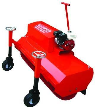 SSJ-1.5D brushing machine(gasoline)