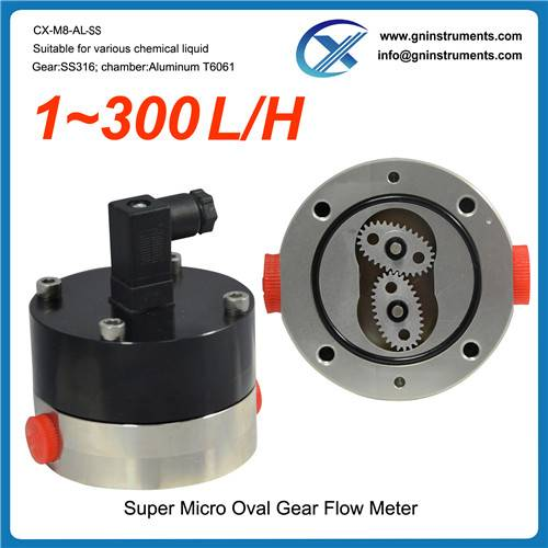 hydraulic oil  flow meter,better than OVAL hydraulic oil  flow meter