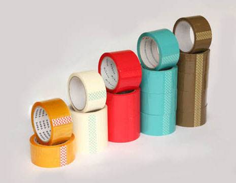 Philippines bopp tape manufacturer