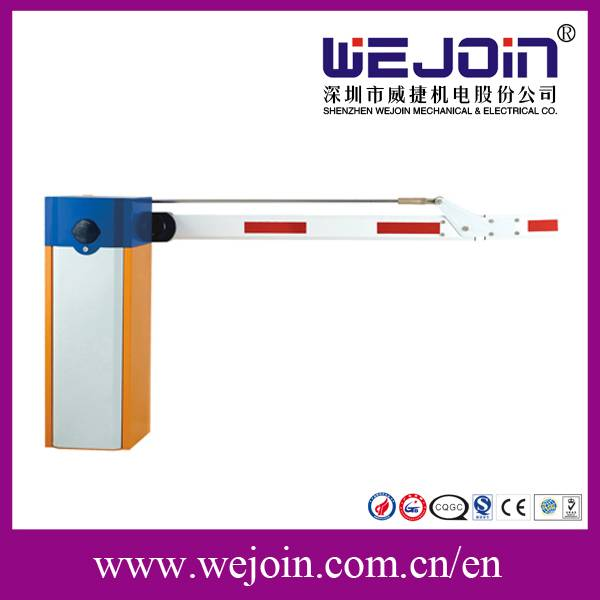 Vehicle High Speed Barrier Gate for Toll System (WJDZ101)