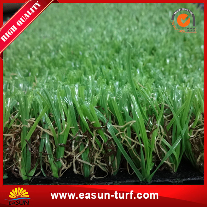 Outdoor synthetic grass and artificial turf garden carpet grass - ML