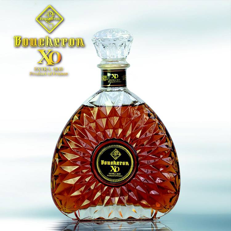 Top quality alcohol XO brandy manufacturer