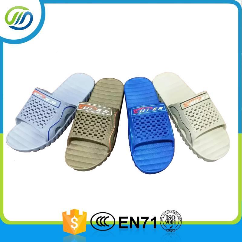 High quality new design hotel slipper