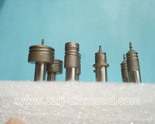 Diamond Grinding head/ strip/ mounted/ bistrique/ abrasive tip