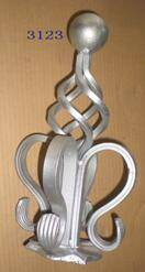Forged Steel/Wrought iron Components