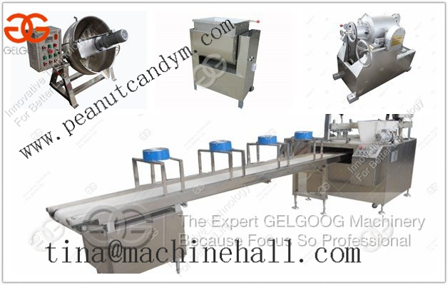 Puffed Cereal Bar Production Line|Cereal Bar Making Machine|Cereal Bar Production Line price