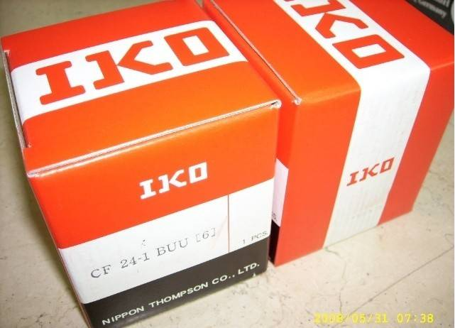 IKO good quality bearings