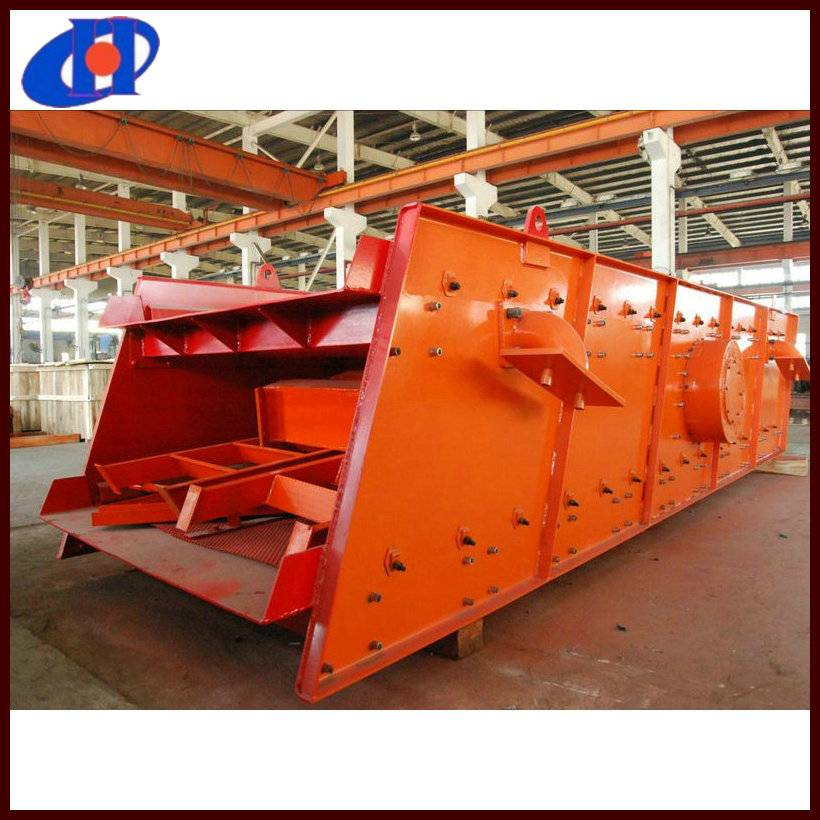 sand production line sand screen