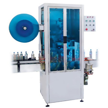 Automatic Heat Shrink Sleeve Labeling Machine