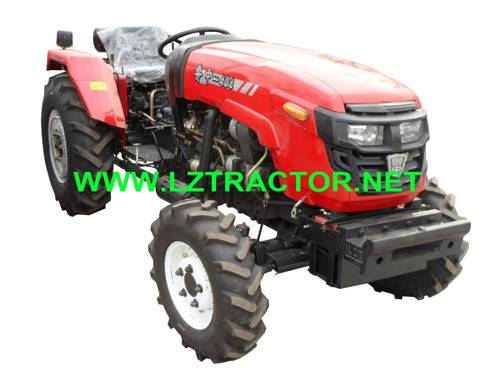 4WD&2WD By Wheel and New Condition GDLZ404 Garden Tractor