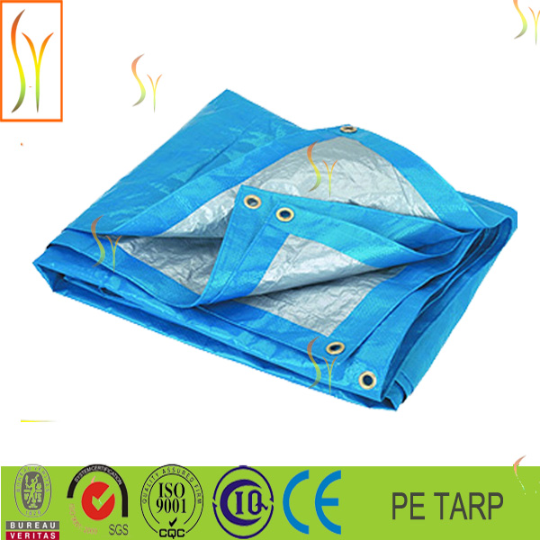 Tarpaulin Pe plastic sheet from china supplier