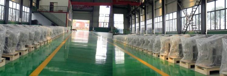 Single/Three Phase 50/60Hz 110-690V AC Alternator