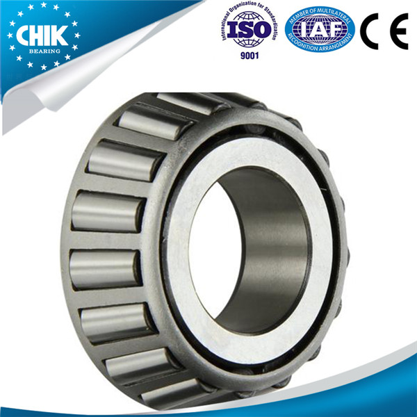 China Manufacture Sample Free Tapered Roller Bearing 30211 30212 30213