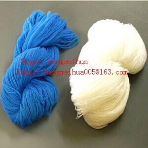 Acrylic Yarn Knitting Yarn High Bulk Acrylic Dyed Color 32/2NM