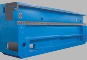 Mineral casting--laser cutting machine NO.2