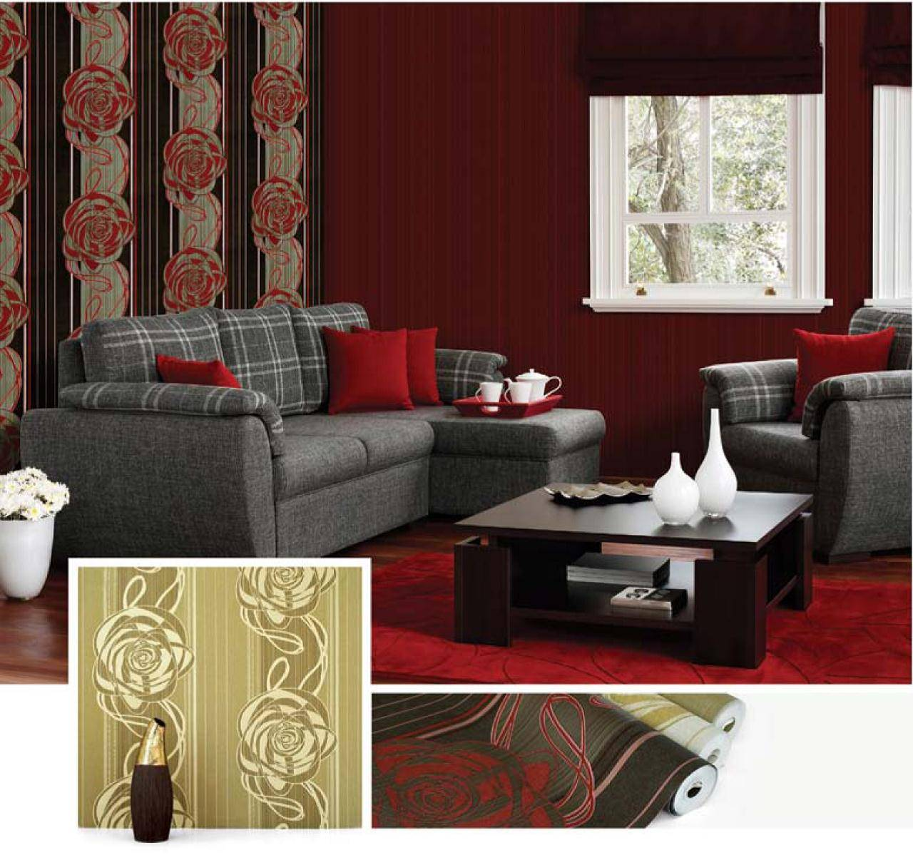 Wallcoverings / Wallpapers
