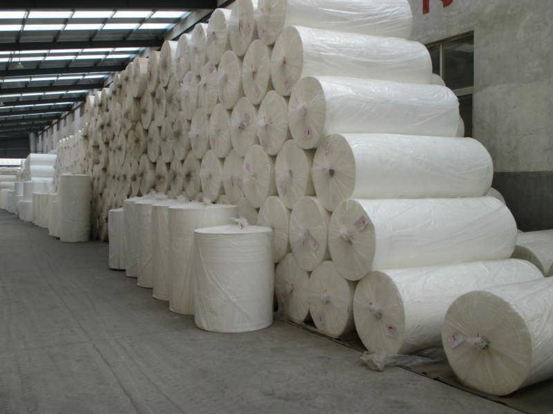 Parent Jumbo Roll Paper toilet bathroom tissue recycled pulp paper