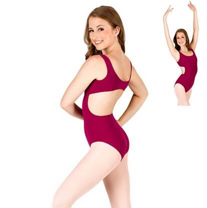 tank ballet dance leotards BL732