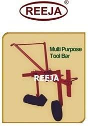 Multi Purpose Tool Bar Plough