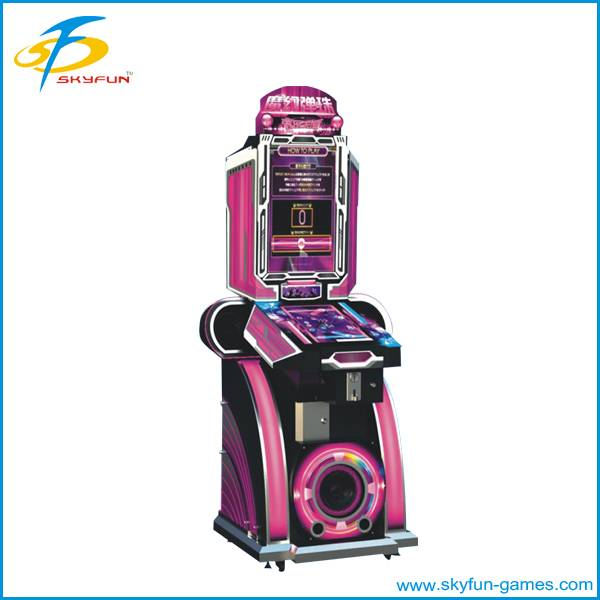 Magic Beads pinball machine