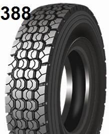 10.00R20/11.00R20/12.00R20 Annaite TBR tyres