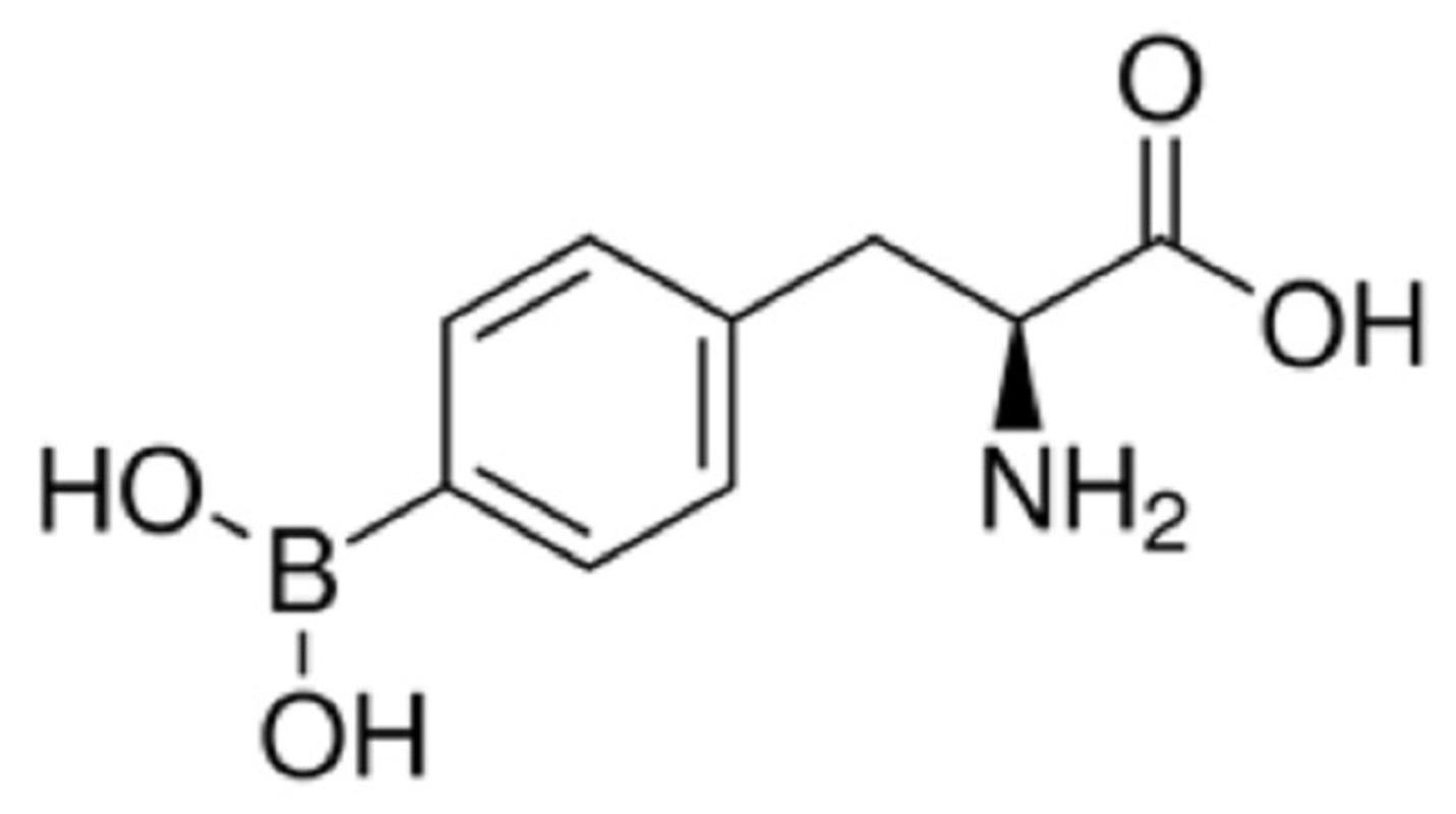 4-Borono-L-phenylalanine 76410-58-7